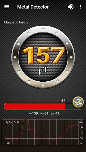 كاشف المعادن 2 تصوير الشاشة