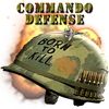 ikon Commando Tower Defense