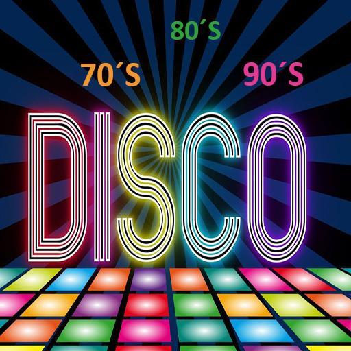 60s 70s 80s 90s 2000s Music icon