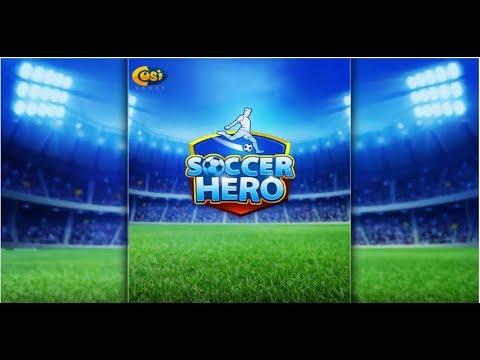 Soccer! Hero स्क्रीनशॉट 1