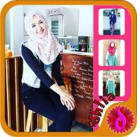 Hijab New Style Camera on 9Apps
