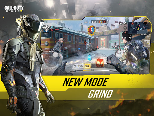 Call of Duty®: Mobile स्क्रीनशॉट 11