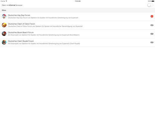 Push Box - Push Notifications screenshot 4