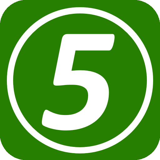 Find Number icon