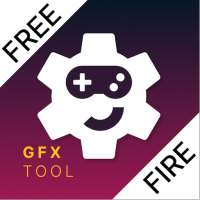 GFX Tool  - Free Fire Booster on 9Apps