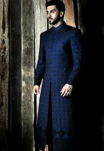 Kurta Sherwani Designs 2019-20 screenshot 8