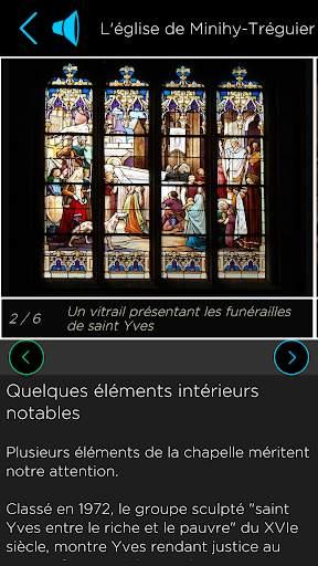 Le Pays de saint Yves स्क्रीनशॉट 6