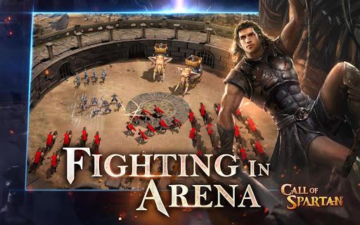 Call of Spartan screenshot 2