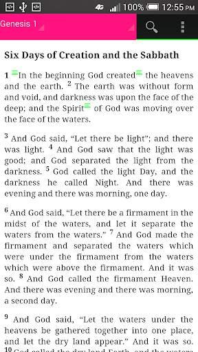 ROMAN CATHOLIC BIBLE 1 تصوير الشاشة