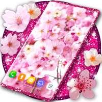 Sakura Live Wallpaper 🌸 Flower Blossom Wallpapers on 9Apps