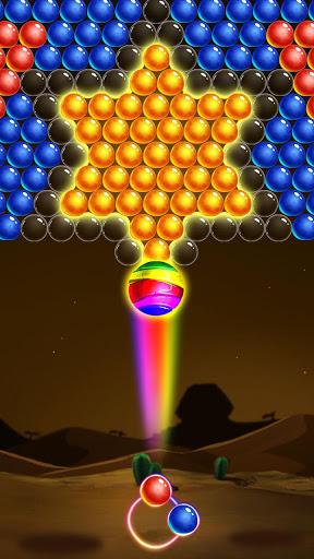 Penembak gelembung screenshot 2
