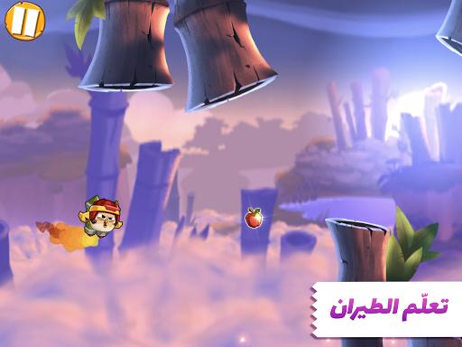 Angry Birds 2 6 تصوير الشاشة