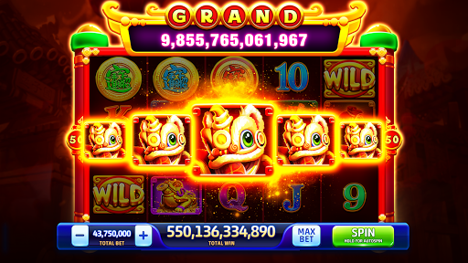 Jackpot World™ - Free Vegas Casino Slots 8 تصوير الشاشة