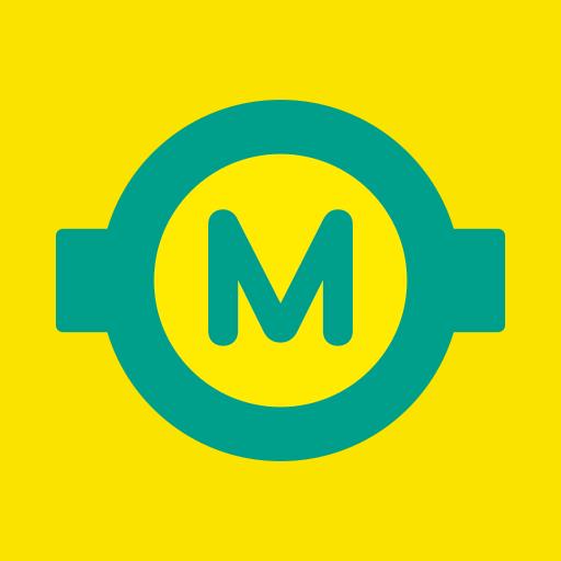 KakaoMetro - Subway Navigation icon