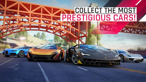 Asphalt 9: Legends - Epic Car Action Racing Game screenshot 2