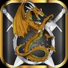 4 Kingdoms MMORPG Online icon