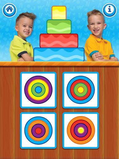 Vlad and Niki - Smart Games screenshot 23