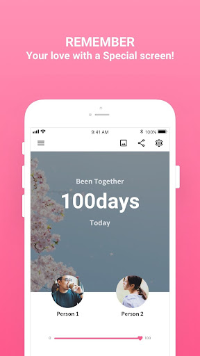 Been Together (Ad) - Couple D-day screenshot 1
