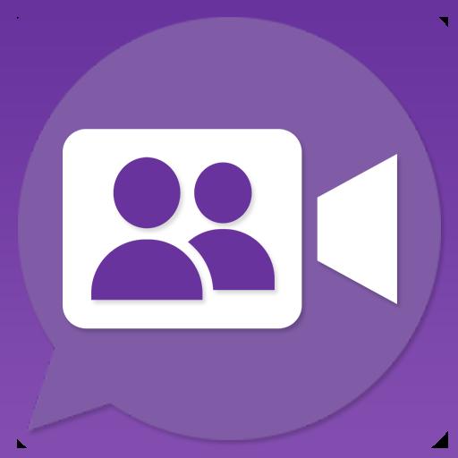 Random Video Call icon