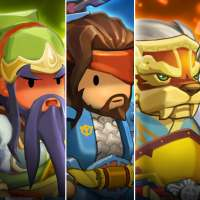 Kingdom Story: Brave Legion on 9Apps