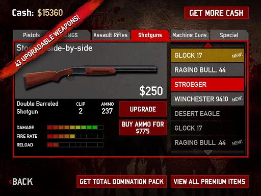 SAS: Zombie Assault 3 5 تصوير الشاشة