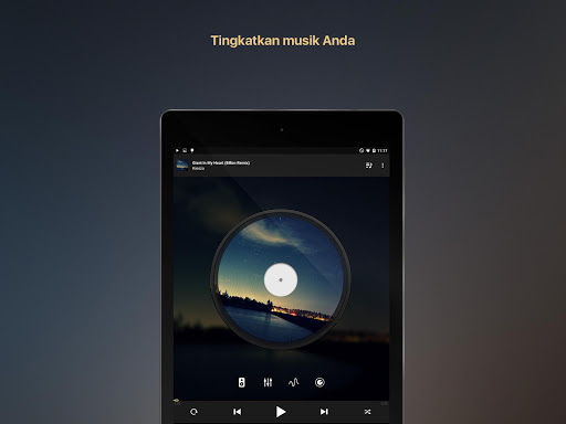 Equalizer Music Player Booster screenshot 22