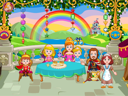 My Little Princess :  Free قلعة 12 تصوير الشاشة