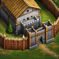 Gods and Glory: War for the Throne on 9Apps