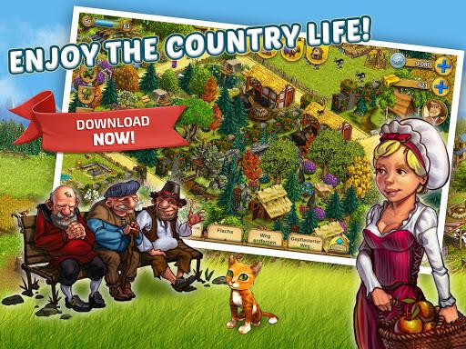 My Little Farmies Mobile screenshot 14