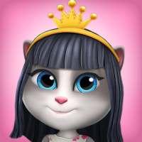 Gata Virtual Que Habla Lily 2 on 9Apps