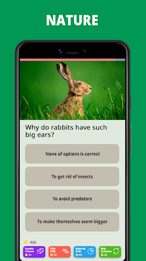 Free Trivia Game. Questions & Answers. QuizzLand. screenshot 9