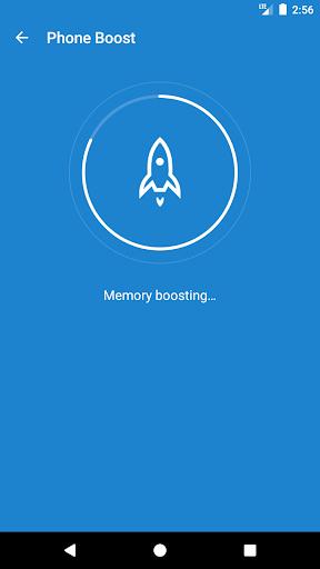 4 GB RAM Memory Booster - Cleaner screenshot 2