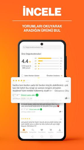 Trendyol - Online Alışveriş screenshot 8