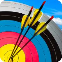 Real Archery Shooting on 9Apps