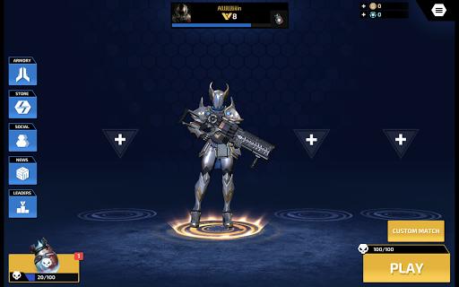 ARMAJET screenshot 15