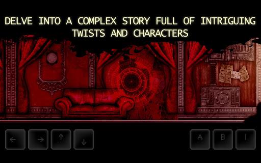 DISTRAINT 2 screenshot 16