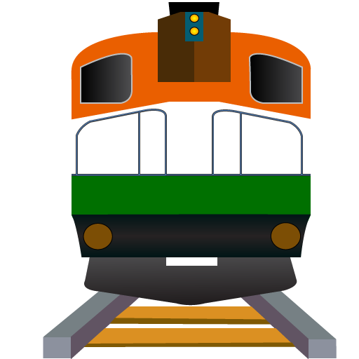Indian Rail Enquiry (No Ads) icon