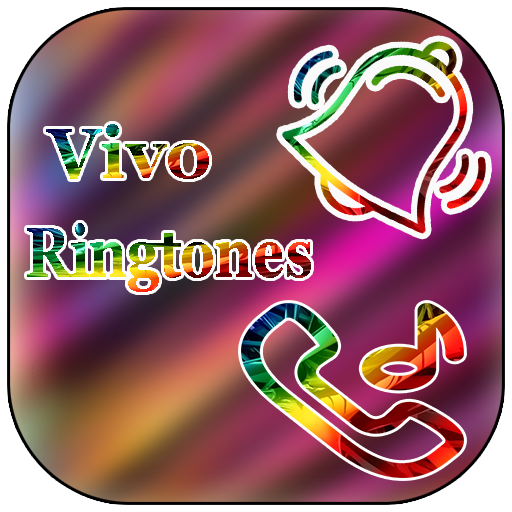 Free Ringtones for Vivo Phones أيقونة
