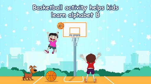 Kindergarten Kids Learning App : Educational Games 10 تصوير الشاشة