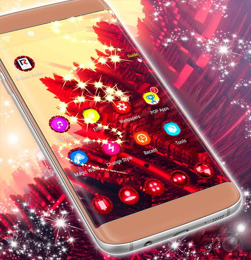 Theme For Samsung Galaxy J7 screenshot 3