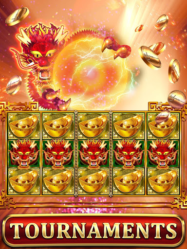 Wynn Slots - Online Las Vegas Casino Games screenshot 7