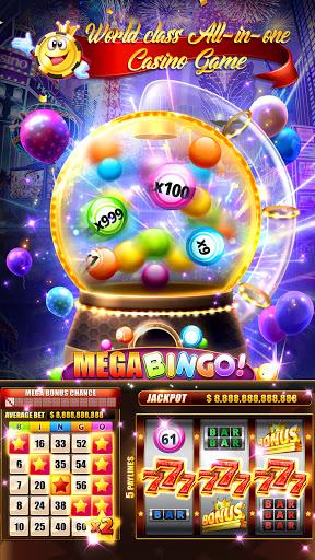 Full House Casino - Free Vegas Slots Machine Games 16 تصوير الشاشة