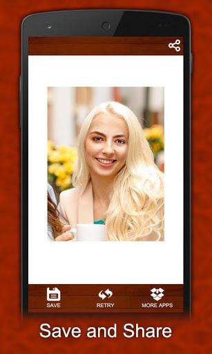 Cut Paste Photo - Eraser & Seamless Blender screenshot 7