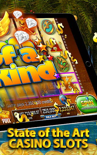 Slots - Pharaoh's Fire 4 تصوير الشاشة