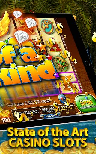 Slots Pharaoh's Way Casino Games & Slot Machine screenshot 5