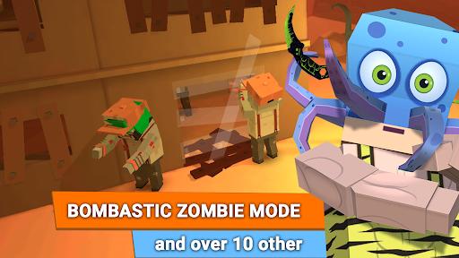 Fan of Guns screenshot 2