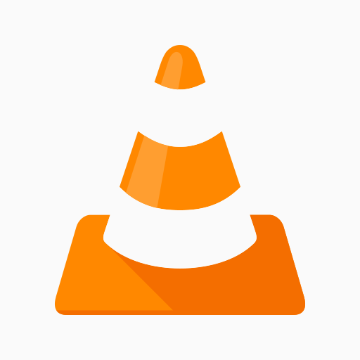 VLC for Android أيقونة