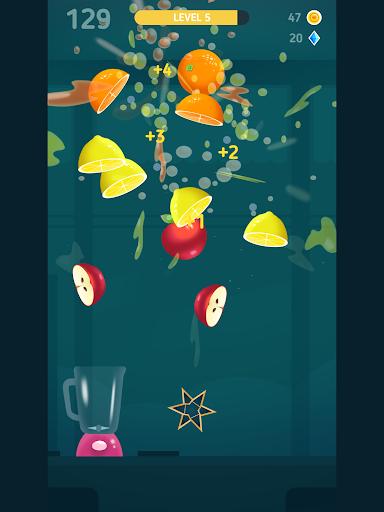 Fruit Master 10 تصوير الشاشة