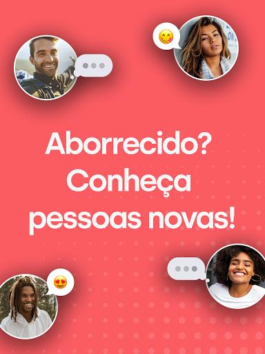 JAUMO Dating Chat – Bate-papo. Paquera. Namoro screenshot 9