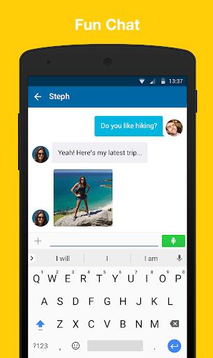 SKOUT - Meet, Chat, Go Live 3 تصوير الشاشة